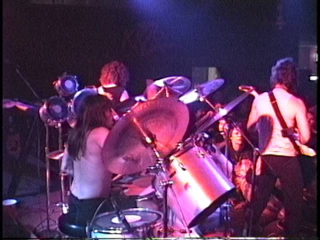 Nocturnus - Live at Afterdark, Houston, Texas, 10-04-1991