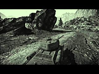 Легион - Танки Рвутся в АД ( Клип )