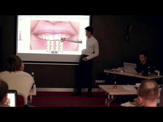 Фотографирование в стоматологии курс SFAM Dental Academy