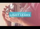 How to Composite Light Leaks in Premiere, FCPX, and After Effects