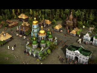Cossacks 3 video screenshot #2- Ukraine (Anatomy Games)