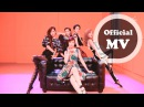Popu Lady 花邊女孩 Gossip Girls Official Music Video