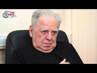 Интервью д.т.н., профессора Телешевского В. И.