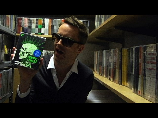 Nicolas Winding Refn's DVD Picks