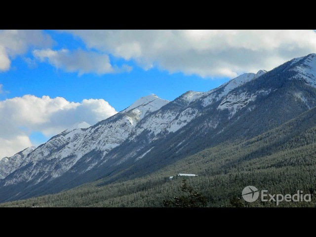 Banff National Park Vacation Travel Guide Expedia