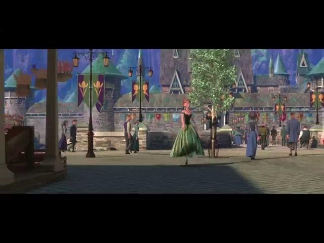 La Reine des Neiges - Le renouveau I Disney