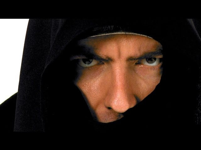 The Ninja Song ORIGINAL MUSIC VIDEO