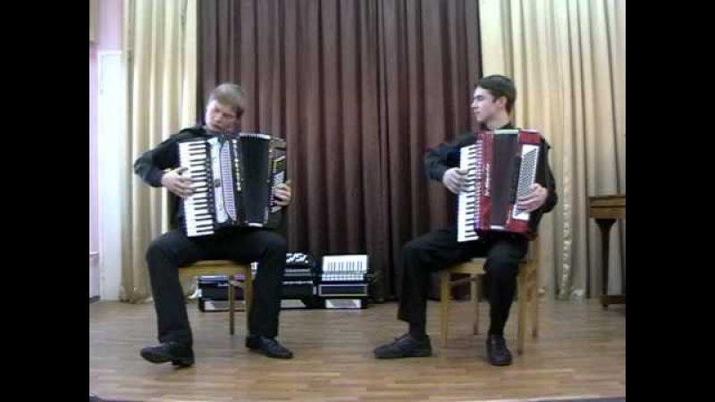 Richard Galliano Tango pour Clode Р Гальяно Танго Клауди