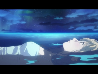 RWA NC ED 2 Shigatsu wa Kimi no Uso | Твоя апрельская ложь (creditless - без титров)