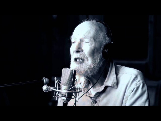 Pete Seeger Forever Young