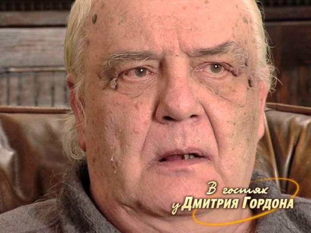Владимир Буковский. В гостях у Дмитрия Гордона. 13 (2012)