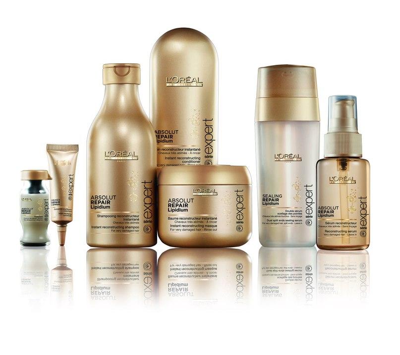 Профессиональная косметика лореаль для волос где купить шампунь драгоценные масла отзывы