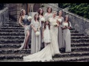 Beautiful russian italian wedding Darya Kamalova thecablook Federico Tinti FULL