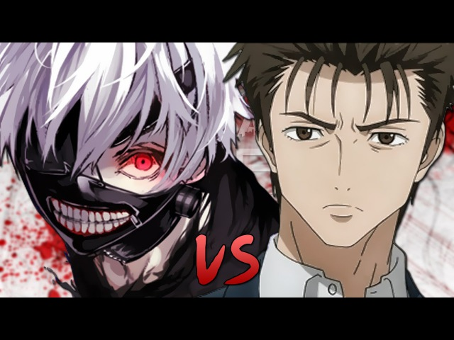 Ken Kaneki vs Shinichi Izumi. Épicas Batallas de Rap del Frikismo | Keyblade
