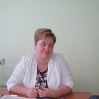 Юлия Бакланова