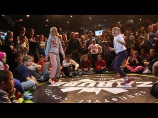 Zaruba III Episode, hip-hop kids, 1/2