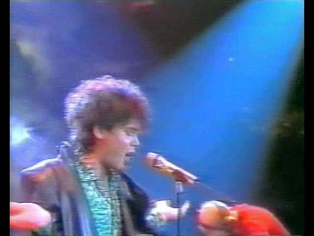 Alphaville Big In Japan Forever Young Thommy's Pop Show 84