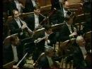 Evgeny Svetlanov RNO Brahms 3rd Symphony 3rd mov 2001 December