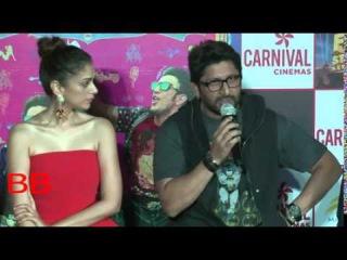 Launch Of Carnival Cinemas New Show Screen Multiplex - Guddu Rangeela