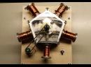 Radial Solenoid Engine