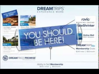 You Should Be Here - World Ventures Dream Trips