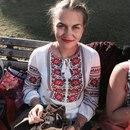 Персональный фотоальбом Іры Луєнко