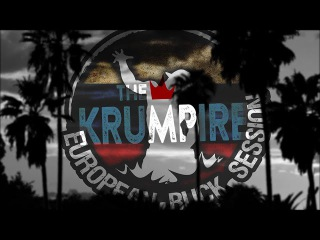 SELECTION BOYS PT.1 | EBS RUSSIA | THE KRUMPIRE 9-17 AUGUST 2015