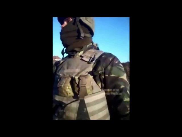 Залп Градов накрыли позицию ВСУ ЖЕСТЬ 18