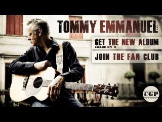 Tommy Emmanuel - Only Elliot