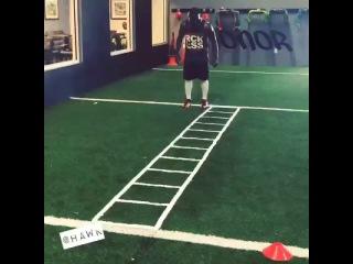 "Football | Futbol | Soccer on Instagram: ""Which friend should work harder in training? 👇 """