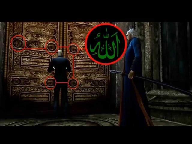 Шайтаны и джинны в компьютерных играх Зомбирование людей против ислама
