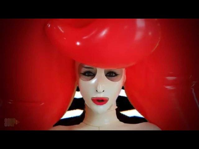 AQUAAEROBIKA - icecream - music video