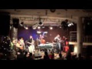 KaifuLLin Jazz 7 01 2016 Blues Talk