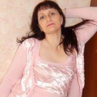 Анна Насекина