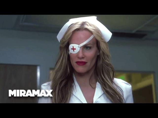 Kill Bill: Volume 1 | 'Nurse Elle's Medicine' (HD) - Uma Thurman, Daryl Hannah | MIRAMAX