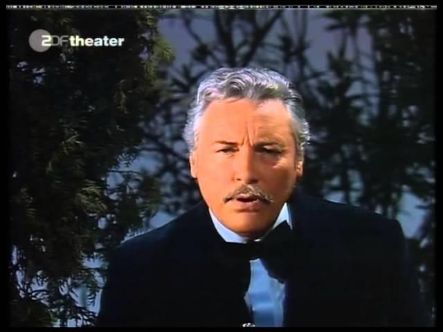 Puccini : Tosca - E lucevan le stelle - Mario Del Monaco.(HQ)