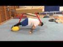 Néstor Abad preparación física 5 - infernal o plancha