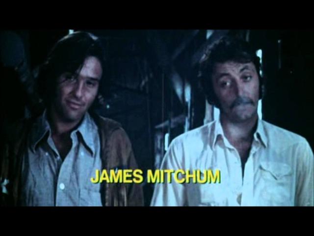 Самогонщики Moonrunners (1975) - Trailer