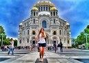 Фотоальбом Ирины Пужаевой