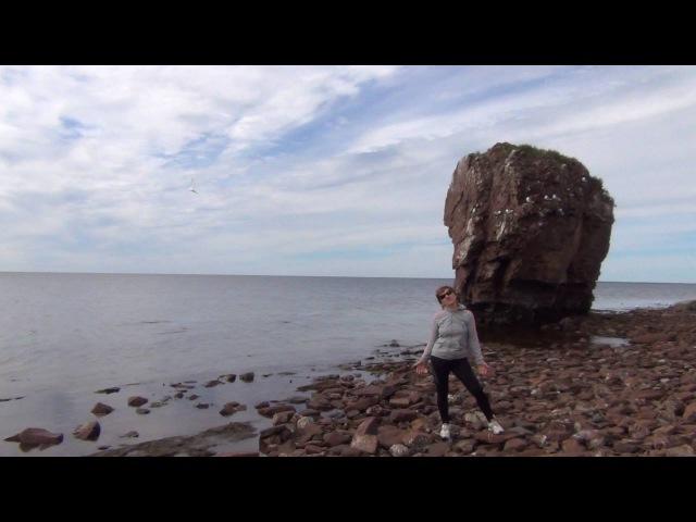 Кольский п в Терский берег
