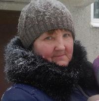 Поташова Людмила
