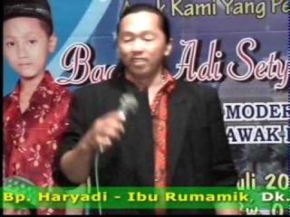 AL HIKMAH Part 6 Live In Gadel Batangan By Video Shoting AL AZZAM
