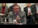 Дмитрий Потапенко: Мы все в огне и войне