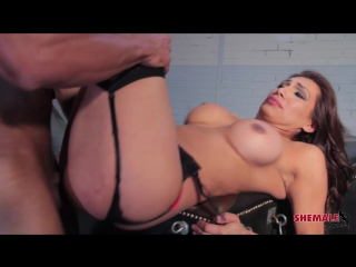 Jessy Dubai & Robert Axel Fuck Again! / (13 Jul 2016)