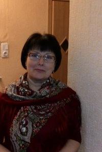 Комарова Галина (Гурьева)
