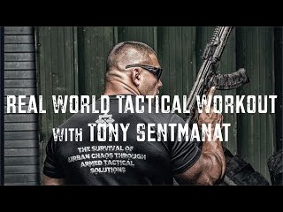 Real World Tactical Workout   Who's the Fittest : CrossFit vs. Strongman vs. Powerlifter