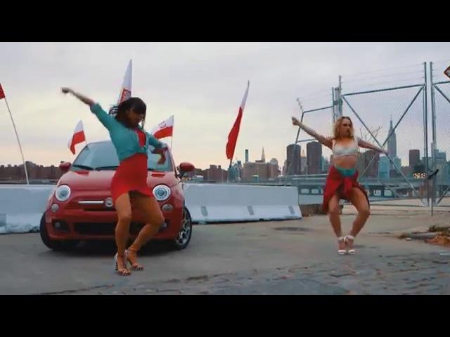 Hazel - I Love Poland (Official Video)