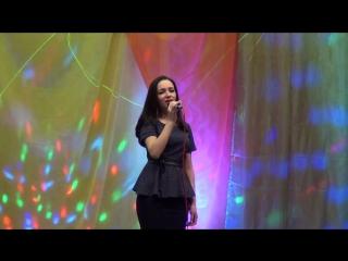 23)Концерт Ностальжи - Лайла Исламова  (Нижнекамск)