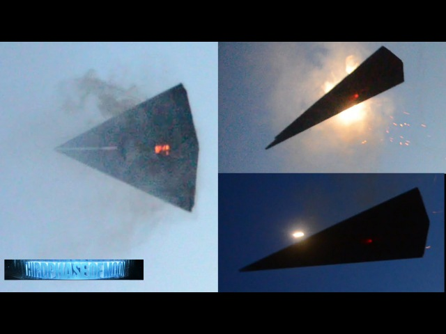 ULTIMATE PROOF!! TR3-B HIT AREA 51? UFO ATTACK!? INTERNET Cover-Up SHARE THIS! 8/1/2016