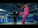 Katya Kavaleva l MMA Fighter